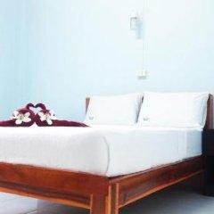 Отель Peace Lanta Mansion Ланта сейф в номере