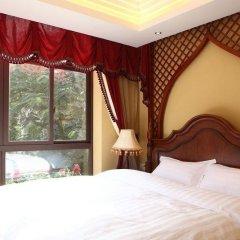 Gulang Island Haishang Athena Hotel детские мероприятия фото 2