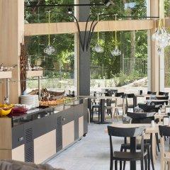 HVD Viva Club Hotel - Все включено питание фото 2