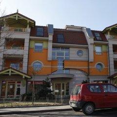 Отель Rodzinny - Sopockie Apartamenty Сопот городской автобус