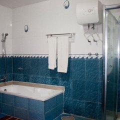 Downtown Hotel ванная фото 2