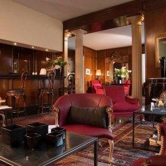 Отель Colonna Palace Hotel Италия, Рим - 2 отзыва об отеле, цены и фото номеров - забронировать отель Colonna Palace Hotel онлайн интерьер отеля фото 2