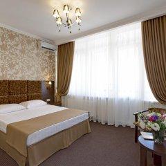 Гостиница Пансионат Геленджик комната для гостей