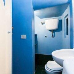 Отель Cappellari 5 Campo de Fiori ванная