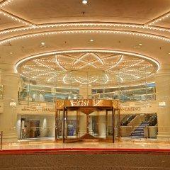 Отель Flamingo Las Vegas - Hotel & Casino США, Лас-Вегас - 11 отзывов об отеле, цены и фото номеров - забронировать отель Flamingo Las Vegas - Hotel & Casino онлайн интерьер отеля