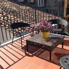 Отель Campo de' Fiori балкон