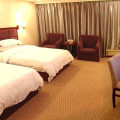 Hooray Hotel - Xiamen Сямынь комната для гостей фото 3