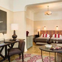 Гостиница Рокко Форте Астория 5* Номер Classic с двуспальной кроватью фото 27