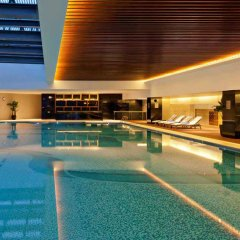 Отель Marco Polo Lingnan Tiandi Foshan бассейн фото 3