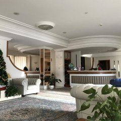 Mondial Park Hotel Фьюджи интерьер отеля фото 2
