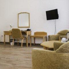 Мини-Отель СПбВергаз 3* Стандартный номер с 2 отдельными кроватями фото 18