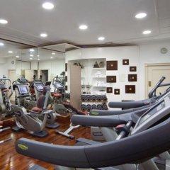 Hotel Eden - Dorchester Collection фитнесс-зал