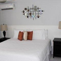 Апартаменты Studio at Sandcastle Resort комната для гостей фото 3