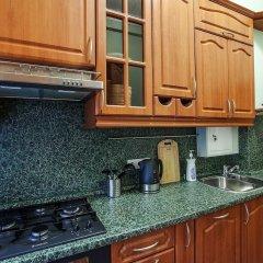 Апартаменты Two bedroom Premium Apartment Old Arbat в номере