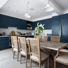 Апартаменты onefinestay - Maida Vale Apartments в номере