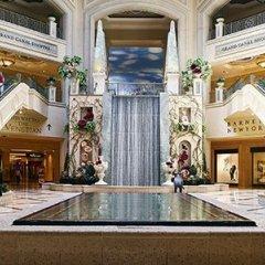 Отель The Palazzo Resort Hotel Casino США, Лас-Вегас - 9 отзывов об отеле, цены и фото номеров - забронировать отель The Palazzo Resort Hotel Casino онлайн фото 3