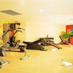 Friendship Hotel Hangzhou фитнесс-зал