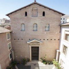 Отель Relais Santa Maria Maggiore Италия, Рим - 1 отзыв об отеле, цены и фото номеров - забронировать отель Relais Santa Maria Maggiore онлайн фото 5