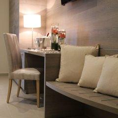 Hotel Delle Canne Амантея комната для гостей фото 3