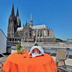 CityClass Hotel Europa am Dom детские мероприятия