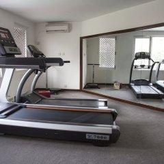 Отель Shangri La Hotel Непал, Катманду - отзывы, цены и фото номеров - забронировать отель Shangri La Hotel онлайн фитнесс-зал фото 2