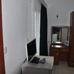 Отель Uysal Motel удобства в номере фото 2