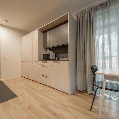 Отель Spot Apartments Hiekkaharju Финляндия, Вантаа - отзывы, цены и фото номеров - забронировать отель Spot Apartments Hiekkaharju онлайн удобства в номере