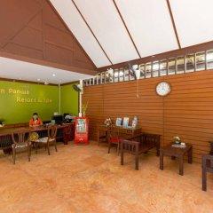 Отель Baan Panwa Resort&Spa Таиланд, пляж Панва - отзывы, цены и фото номеров - забронировать отель Baan Panwa Resort&Spa онлайн фото 2