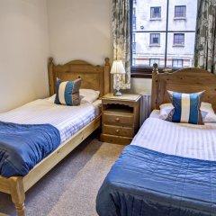 Апартаменты Fountain Court Grove Apartments Эдинбург детские мероприятия фото 2
