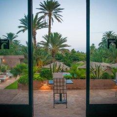 Отель Dar Chamaa Марокко, Уарзазат - отзывы, цены и фото номеров - забронировать отель Dar Chamaa онлайн