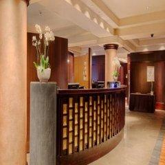 Отель NH Collection Genova Marina спа фото 2