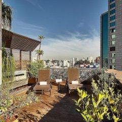 Sheraton Sao Paulo WTC Hotel бассейн фото 2