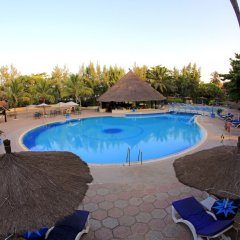 Kairaba Hotel in Kololi, Gambia from 221$, photos, reviews - zenhotels.com pool