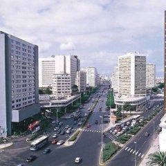Отель Sheraton Casablanca Hotel & Towers Марокко, Касабланка - отзывы, цены и фото номеров - забронировать отель Sheraton Casablanca Hotel & Towers онлайн фото 9