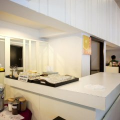 Отель NIDA Rooms Thonglor 125 Avenue питание