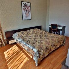 Отель Golden Dragon ApartHotel Кыргызстан, Бишкек - 1 отзыв об отеле, цены и фото номеров - забронировать отель Golden Dragon ApartHotel онлайн комната для гостей фото 2