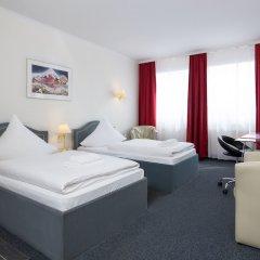 Отель Berliner Baer Германия, Берлин - отзывы, цены и фото номеров - забронировать отель Berliner Baer онлайн комната для гостей фото 5
