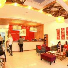 Отель Anise Hanoi спа фото 2