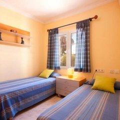 Отель Villa Savanna Кала-эн-Бланес комната для гостей фото 2