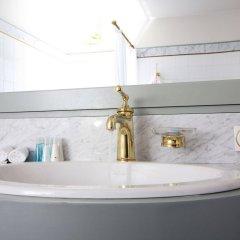 Отель Antonius ванная фото 2
