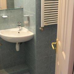 Катран Отель ванная фото 2