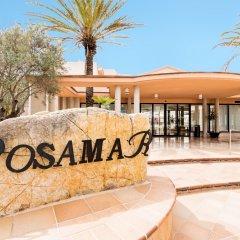 Отель Azuline Hotel - Apartamento Rosamar Испания, Сан-Антони-де-Портмань - отзывы, цены и фото номеров - забронировать отель Azuline Hotel - Apartamento Rosamar онлайн фото 7