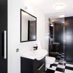 Отель MoHo S Hostel Польша, Вроцлав - отзывы, цены и фото номеров - забронировать отель MoHo S Hostel онлайн ванная фото 2