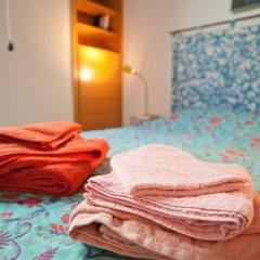 Отель Corte Balduini Италия, Лечче - отзывы, цены и фото номеров - забронировать отель Corte Balduini онлайн комната для гостей фото 5