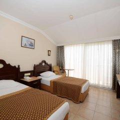 Kahya Hotel – All Inclusive комната для гостей фото 4