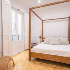 Отель PYR Select Fuencarral Испания, Мадрид - отзывы, цены и фото номеров - забронировать отель PYR Select Fuencarral онлайн комната для гостей фото 3