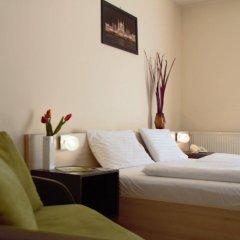 Отель Triple M Венгрия, Будапешт - 4 отзыва об отеле, цены и фото номеров - забронировать отель Triple M онлайн комната для гостей фото 5