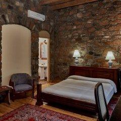 Отель Вилла Деленда Армения, Ереван - отзывы, цены и фото номеров - забронировать отель Вилла Деленда онлайн комната для гостей фото 3