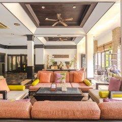 Отель Impiana Resort Chaweng Noi, Koh Samui Таиланд, Самуи - 2 отзыва об отеле, цены и фото номеров - забронировать отель Impiana Resort Chaweng Noi, Koh Samui онлайн интерьер отеля фото 3