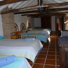 Отель Alojamientos Rurales Cortijo Del Norte Al Sur De Granada Дуркаль помещение для мероприятий